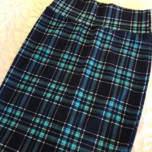 LulaRoe Cassie skirt size small